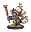 Menoth Castigator Reckoner Sanctifier (1)   Plastic kit